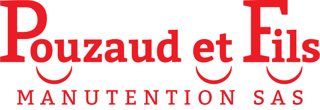 Logo de Pouzaud Et Fils Manutention